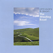 The Winding Road by John Evans