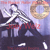 Play & Download From The Vaults Of Bat Records/the Jay Rockers And The Rockabillies by Joey Welz | Napster