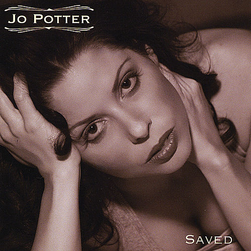 Saved by Jo Potter