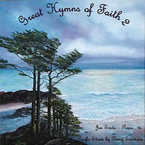 Great Hymns of Faith 2 by Jon Sarta
