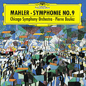 Play & Download Mahler: Symphony No.9 by Chicago Symphony Orchestra | Napster