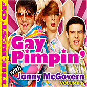 Play & Download Best of Gay Pimpin', Vol. 1 by Jonny McGovern | Napster