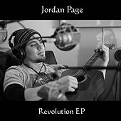 Play & Download Revolution EP by Jordan Page | Napster