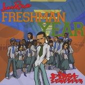 Freshman Year: First Semester by Judah Band