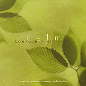 Play & Download Calm by Kourosh Dini | Napster