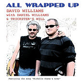All Wrapped Up by David Williams