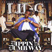 Play & Download Dippin Da Dumb Way by LIL C | Napster