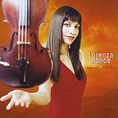 Mystic Fiddler by Lorenza Ponce