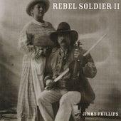 Rebel Soldier II by Jimmy Phillips