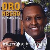 Oro Negro by Oro Negro