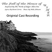 Play & Download The Fall of the House of Usher by Original Cast | Napster