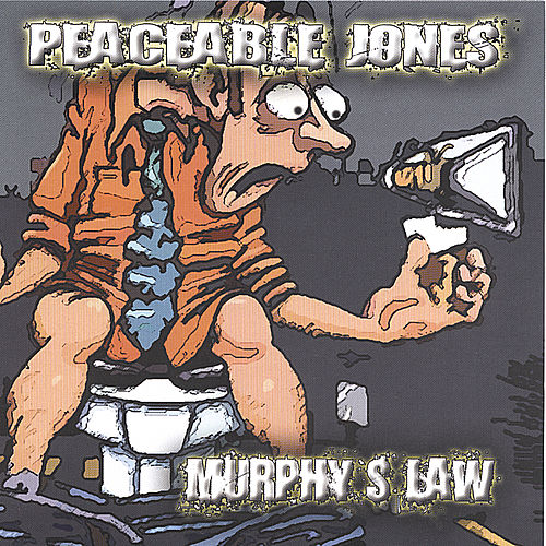 Play & Download Murphy's Law by Peaceable Jones | Napster