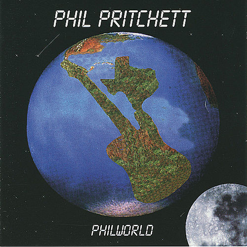 Philworld by Phil Pritchett