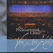 You Are Holy by The Prestonwood Choir
