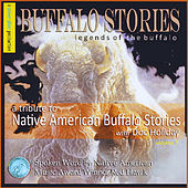 Buffalo Stories by Red Hawk