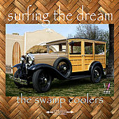 Surfing the Dream by The Swamp Coolers