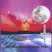 Earth's Gravitational Pull by Shirley Lorene