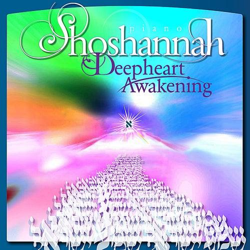 Play & Download Deepheart Awakening by Shoshannah | Napster