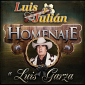 Play & Download Homenaje A Luis Garza by Various Artists | Napster