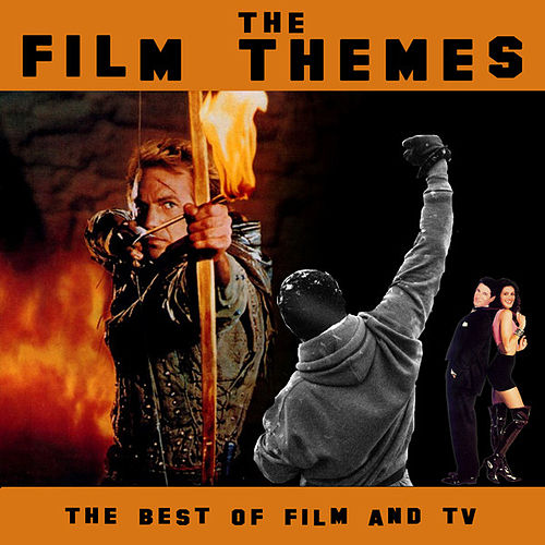 Play & Download The Film Themes by Various Artists | Napster