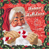 Play & Download Happy Holidays by Various Artists | Napster
