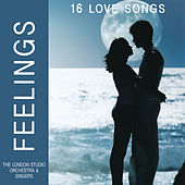 Play & Download Feelings: 16 Love Songs by London Studio Orchestra | Napster