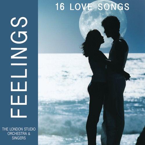 Feelings: 16 Love Songs by London Studio Orchestra