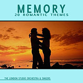Play & Download Memory: 20 Romantic Themes by London Studio Orchestra | Napster