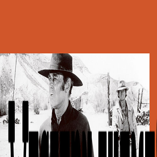Play & Download The Western Themes by London Studio Orchestra | Napster