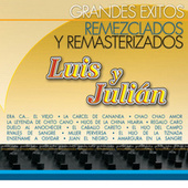 Grandes Éxitos Remezclados Y Remasterizados by Luis Y Julian