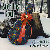 Acoustic Christmas by Sterling Koch