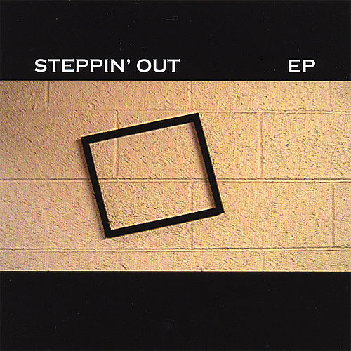 Play & Download Steppin' Out - Ep by Burgundy Ties | Napster
