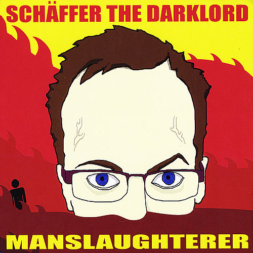Manslaughterer by Schaffer The Darklord