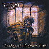 Play & Download Scribings of a Forgotten Soul by URN (u.s.) | Napster