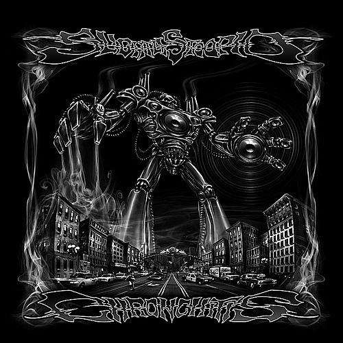Play & Download Chronchitis Japan Edition by Slightly Stoopid | Napster