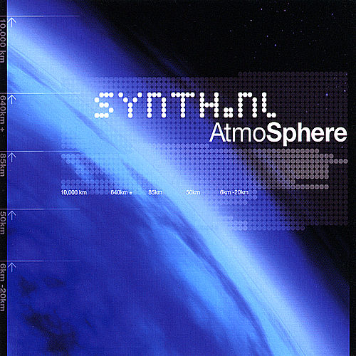 Play & Download AtmoSphere by Synth.Nl | Napster