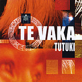 Tutuki by Te Vaka