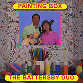 Play & Download Painting Box by Battersby Duo | Napster