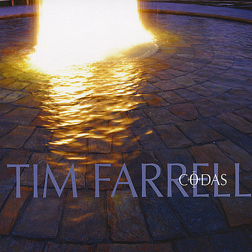Play & Download Codas by Tim Farrell | Napster