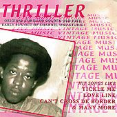Play & Download Sings Vintage Music by Thriller U | Napster