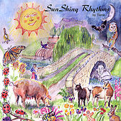Play & Download Sun Shiny Rhythms by Tiana | Napster