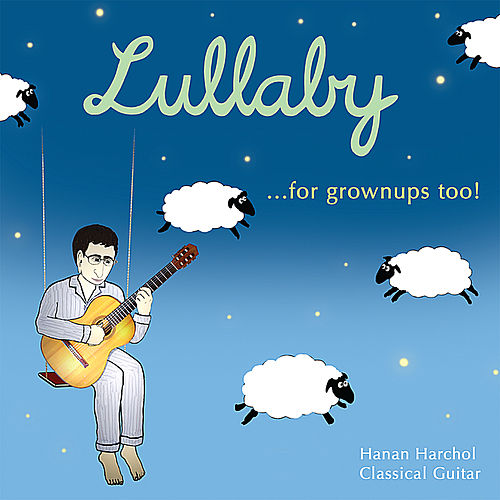 Play & Download Lullaby by Hanan Harchol | Napster