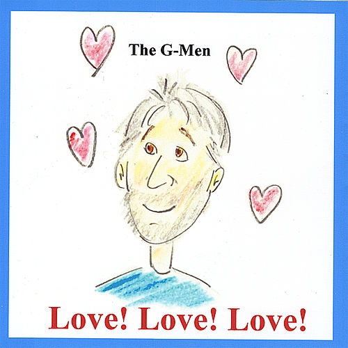 Play & Download Love! Love! Love! by G-Men | Napster