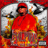Play & Download Face The Terror by Evil Pimp | Napster