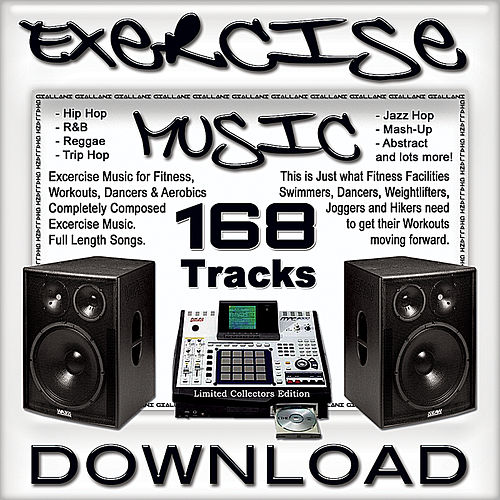 Play & Download Exercise Music by Exercise Music | Napster