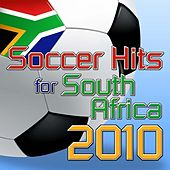 Soccer Hits For South Africa by Champs United