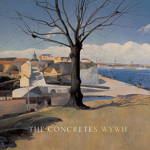 Wywh by The Concretes
