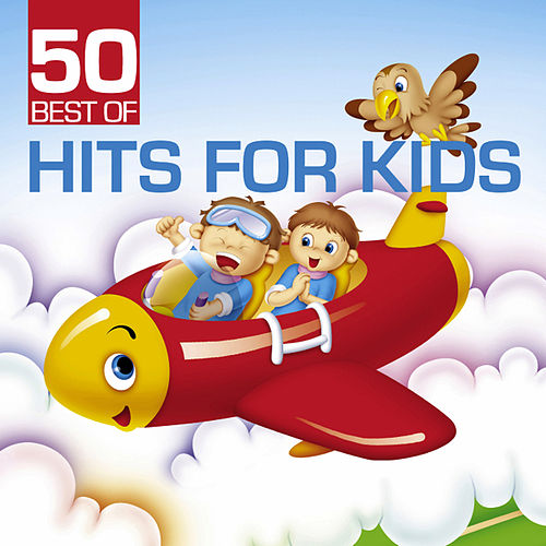 Play & Download 50 Best Of Hits For Kids by The Countdown Kids | Napster