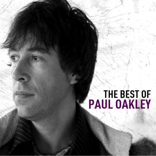 The Best Of Paul Oakley by Paul Oakley