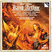Purcell: King Arthur by Various Artists